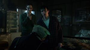 Gotham 2x09 Pingüino Enigma