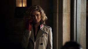 Gotham Barbara Harley Quinn Suit