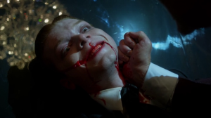 Gotham Jerome Death