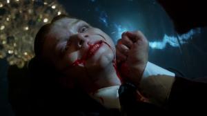 Gotham Jerome Death
