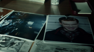 Gotham Jerome Photo