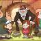 Gravity Falls se despide para siempre con su segunda temporada