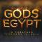 """Primeros posters de """"Gods of Egypt"""" con Gerard Butler"""