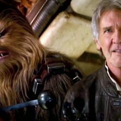 Daniel, el fan terminal de Star Wars, ha conseguido ver El Despertar de la Fuerza