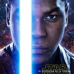 Star Wars: El despertar de la fuerza, un nuevo reel del rodaje