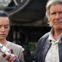 Nuevo spot televisivo de Star Wars VII con escenas inéditas