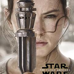 Star Wars: El despertar de la fuerza será para mayores de 13 años