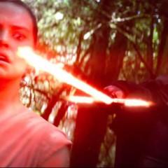 Tráiler internacional de Star Wars VII con escenas inéditas
