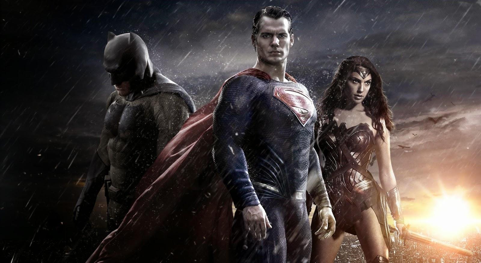 batman v superman avance lunes