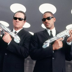 """Men in black"" de Will Smith volverá con una mujer a bordo"