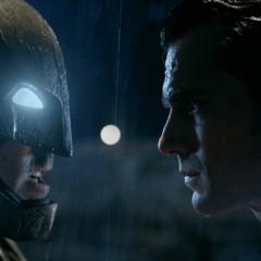 Revelados detalles de la trama de 'Batman v. Superman'