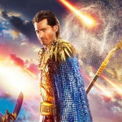 Trailer de Gods of Egypt, pura mitología explosiva