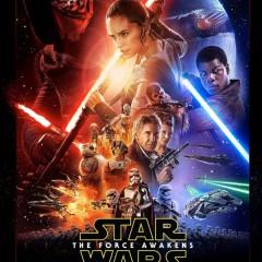 Star Wars VII: J.J. Abrams revela la identidad del personaje de Lupita Nyong'o