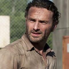 El reparto de The Walking Dead se despide de Andrew Lincoln