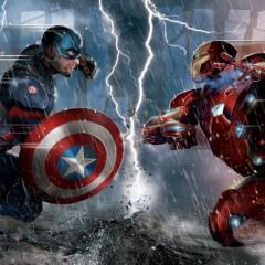 Tráiler internacional de Capitán América: Civil War