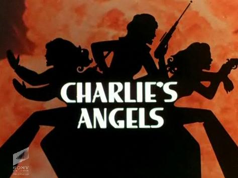 Angeles de Charlie