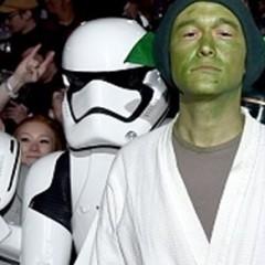 Las mejores imágenes de la premiere de Star Wars: El Despertar de la Fuerza