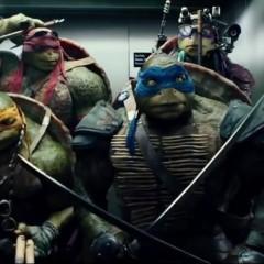 Tráiler de Ninja Turtles: Fuera de las sombras