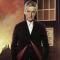 Peter Capaldi podría despedirse de Doctor Who esta temporada