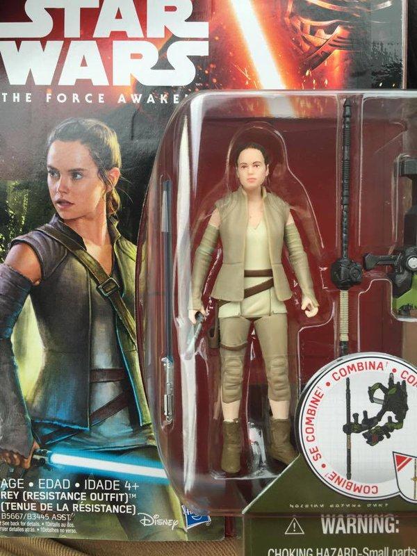 Rey Jedi Star Wars