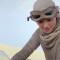 Star Wars confirma que Rey será una jedi