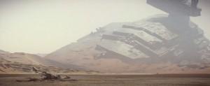 Star Wars Destructor Imperial