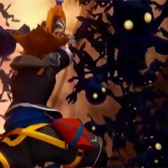 Se filtran unos segundos del nuevo gameplay de Kingdom Hearts III