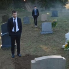 Avance del regreso de Arrow, ¿qué pasa con Felicity?
