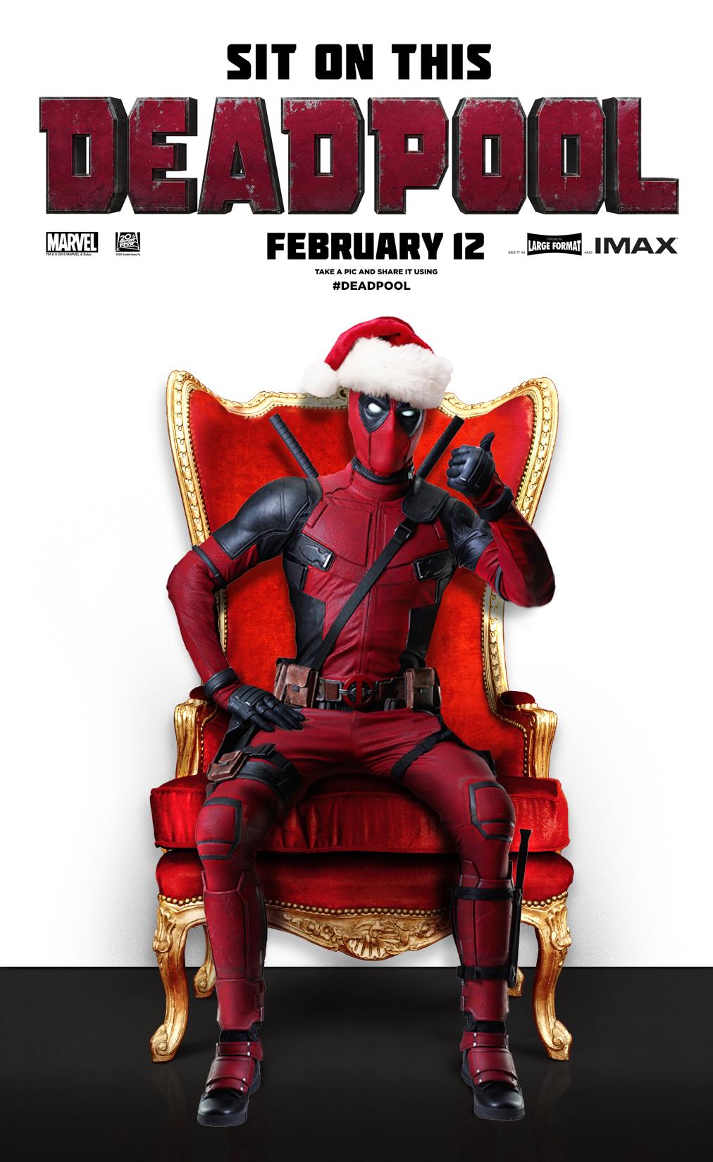 deadpool-poster-navideño