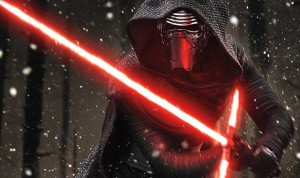 Star Wars VI kylo-ren