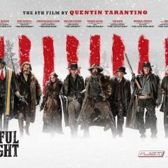"""""""Los odiosos ocho"""", lo nuevo de Tarantino"""
