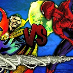 La sospechosa visita de Tom Holland (Spiderman) al set de Doctor Extraño