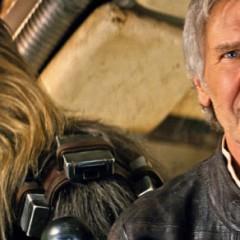 [Contracrónica] Star Wars: el Despertar de la Fuerza