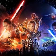 [Review] Star Wars VII: El Despertar de la Fuerza (Una nueva nueva esperanza)