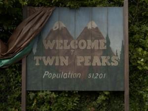 twin peaks produccion