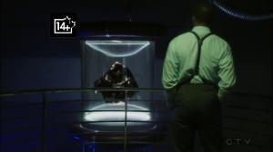 Agent Carter 2x02 Materia Cero