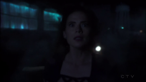 Agent Carter 2x02 Peggy Isodyne
