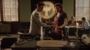 Agent Carter 2x03 Carter Sousa