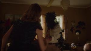 Agent Carter 2x03 Whitney Frost Dark