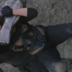 Gina Carano vs Coloso en el nuevo spot de Deadpool