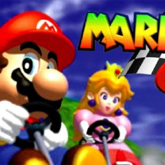 Mario Kart 64 llegará este jueves a Wii U