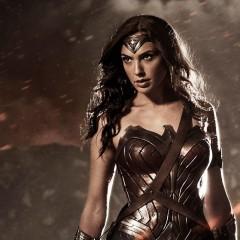 Primer metraje de Wonder Woman