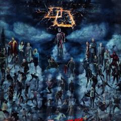El Castigador se convierte en  Spin Off de Daredevil