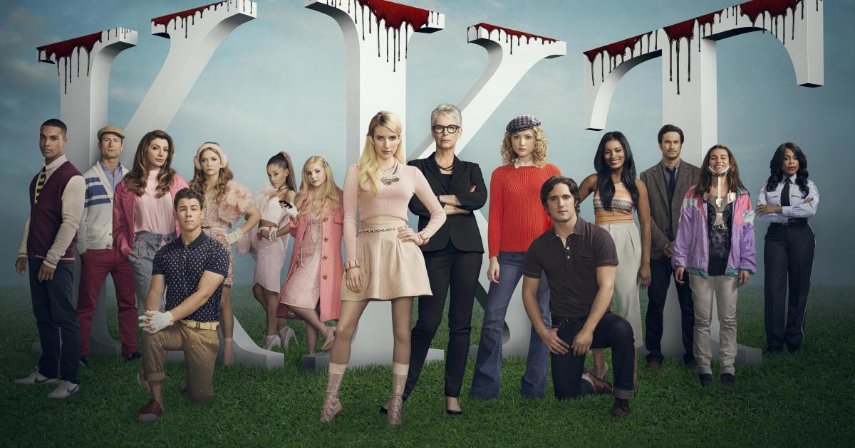 scream queens renovada