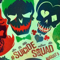 Escuadrón Suicida, nueva remesa de pósters