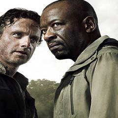 The Walking Dead T6: Primeros 4 minutos y nuevas imágenes