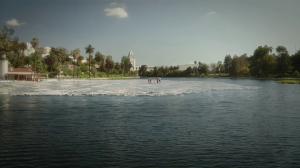 Agent Carter 2x01 Frozen Lake