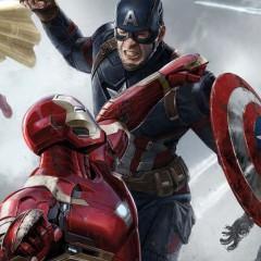 [Crítica] Capitán América: Civil War