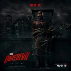 Daredevil presenta las imágenes promocionales de su segunda temporada