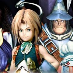 Final Fantasy IX ya está disponible para iOs y Android